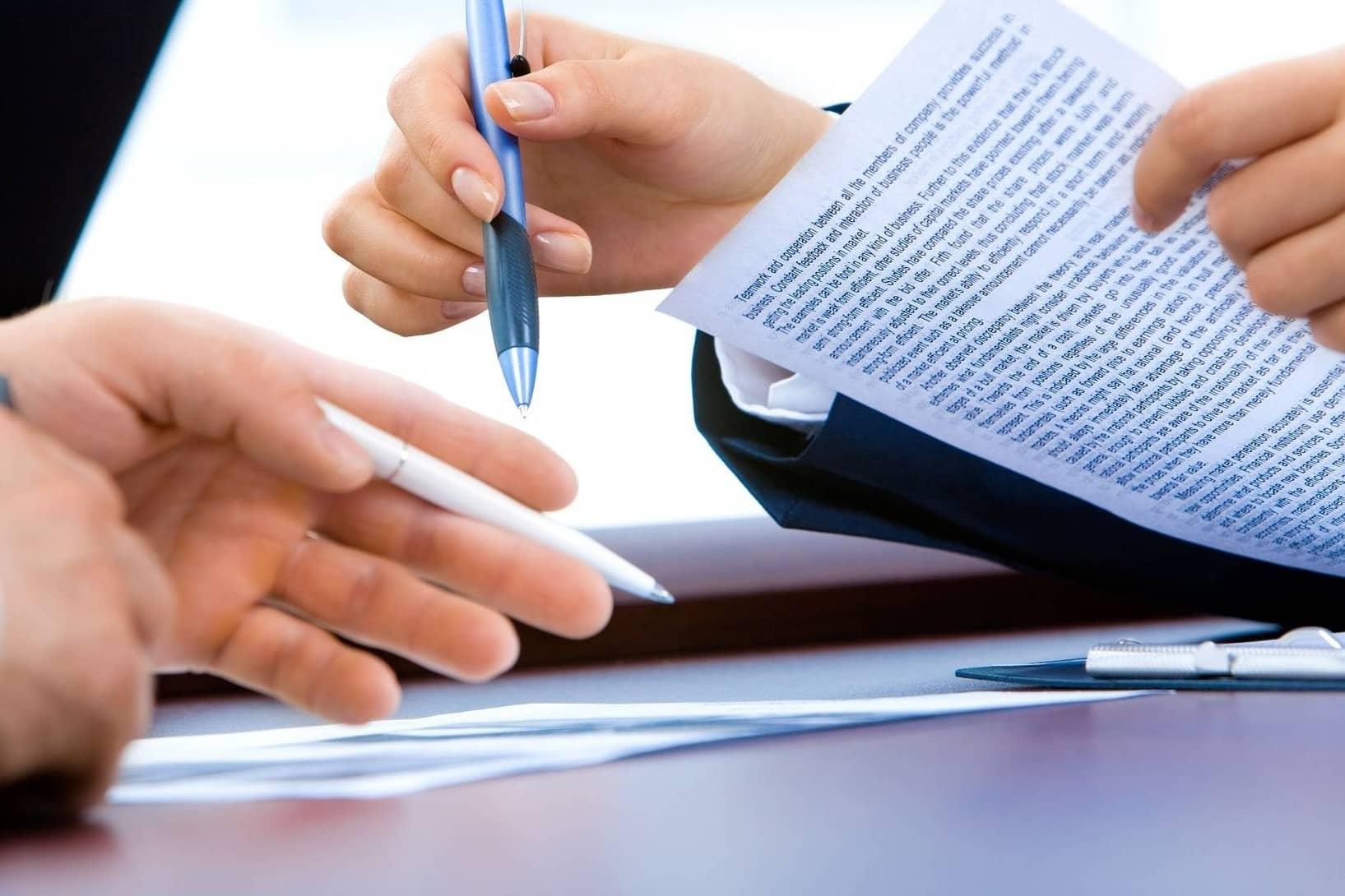 Les clauses du contrat de construction de maison individuelle
