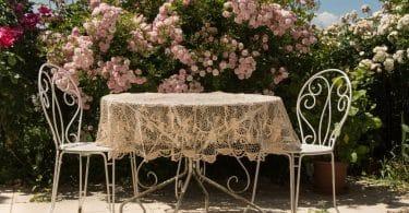 Est-il possible de poser une terrasse avec des dalles de 60x60 cm ?